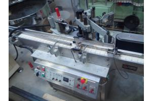 Cosmetic packaging machines Firenze